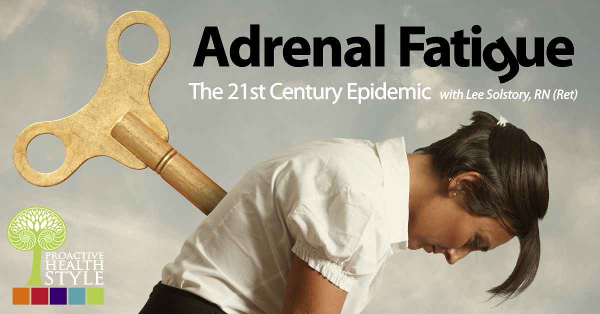 adrenalfatigues